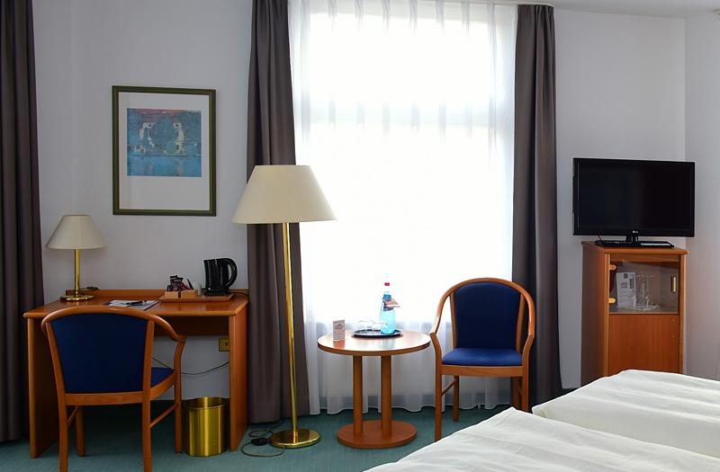 Zimmer Hotel Kaiserhof1