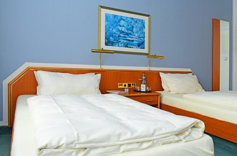 Zimmer Hotel Kaiserhof5