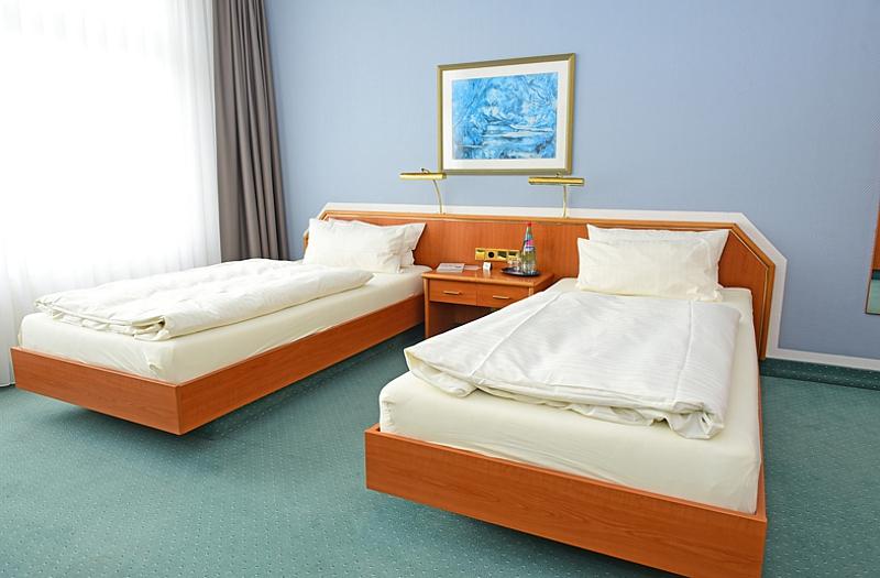 Zimmer Hotel Kaiserhof6