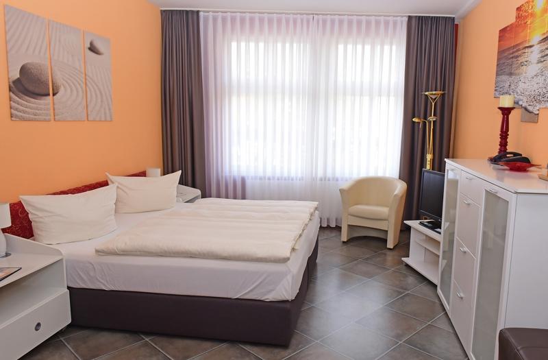 Zimmer Hotel Kaiserhof9